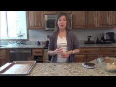 Video Tip: How to Shape Perfectly Round Dinner Rolls {Bonus: Shaping Hamburger and Hot Dog Buns, Too} | Mel's Kitchen Cafe