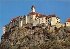 Riegersburg Steiermark Castle Chateau