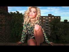 [World Premiere] Rita Ora - Party and Bullsh*t (Clean) - YouTube