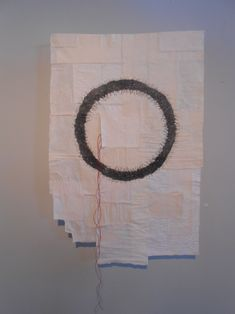 mulberry paper Textile Artists, Vulnerability, Ann, Delicate, Textiles, Paper, Frame, Frames, A Frame