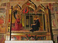 Florencia - Borgo Santi Apostoli
