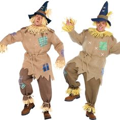 scarecrow costume - Google Search