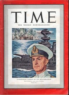 Time February 17 1941