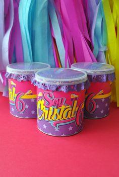 Dulces personalizados Soy Luna #dulcespersonalizados #soylunaparty #partyideas #candybar