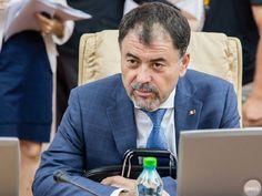 "ANATOLIE ȘALARU, ""SHOGUNUL"" APĂRĂRII DIN MOLDOVA"