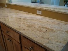 for beautiful countertops slabs colonial granite cream