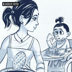Motherhood . . #art #artwork #indian #indianart #indianartists #artistsoninstagram #artists #sketch #digitalart #digitalpainting #painting… Indian Art, Digital Art, Sketch, Artists, Artwork, Painting, Instagram, Indian Artwork, Sketch Drawing