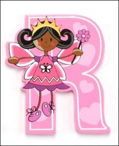Pink Fairy R