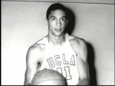 Page 7 - Don Barksdale speaks about Wilbur Johns:   http://library.la84.org/6oic/OralHistory/OHBarksdale.pdf  Q:  At UCLA, did it appear that black players played certain positions?