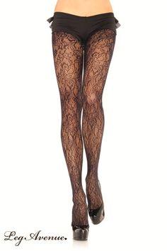 Pour connaître les détails de ce produit, cliquez sur ce lien --> http://www.shoes-cancan.com/scfr/collant-baroque-leg-avenue.html