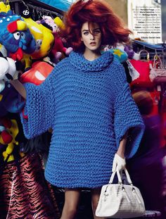 proporção gg: carolina thaler, nathalia oliveira and cris herrmann by fabio bartelt for vogue brazil april 2013 | visual optimism; fashion editorials, shows, campaigns & more!