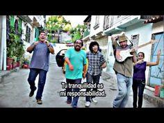YO DECIDO VIVIR EN PAZ -videoclip - YouTube Capital Social, Videos, Youtube, Peace, Day, Cards, Salvador, Video Clip, Songs