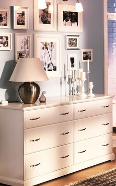 1000 Images About Above The Dresser On Pinterest