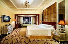 hotel bedroom suite - Google Search