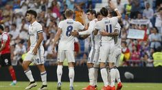 Real Madrid: James y Morata se reivindican con goles | Marca.com