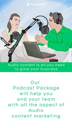 Audio content is all you need to grow your business  Whether it's a podcast, web conferences or a webinar...your brand will really thrive with audio  If you are skeptical or hesitating, here are 3 reasons to start using audio in your business:  ✔️ IT'S AN INCREDIBLE WAY TO CONNECT WITH YOUR AUDIENCE AND GROW A TRIBE. ✔️ AUDIO CONTENT DRIVES BLOG TRAFFIC, LIKE, PRETTY EASILY. ✔️ CREATING AUDIO CONTENT IS WAY FASTER THAN OTHER MARKETING TOOLS. Marketing Tools, Content Marketing, Audio In, Growing Your Business, Connect, The Incredibles, Pretty, Blog, Blogging