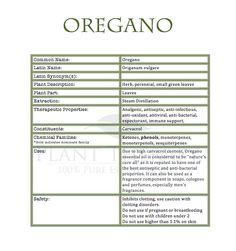 Feature Friday: Oregano