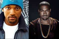 """i-fysis: Will Smith: """"Ο Kanye West με βοηθά να γυρίσω στη μ..."""