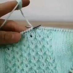 Baby Knitting Patterns, Knitting Charts, Stitch Patterns, Crochet Patterns, Crochet Tote, Crochet Shawl, Crochet Baby, Cursive Alphabet, Crochet Videos
