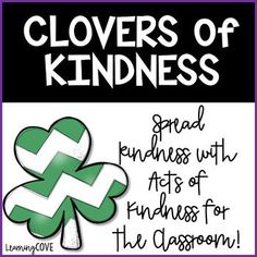 SPREAD KINDNESS! The