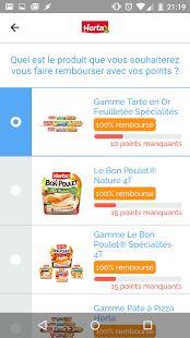FidMarques - Mes cartes Marque - screenshot thumbnail