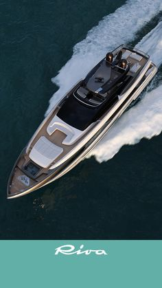 Riva 110' Wallpaper #tablets_wallpaper #RivaYacht #Luxury #Yacht #MadeInItaly #WallPaper