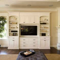 Best Built In Media Cabinet Design Pictures Remodel Decor 400 x 300