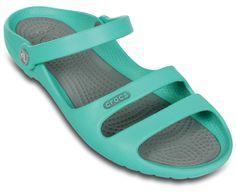 Crocs™ Cleo II | Womens Comfortable Sandal | Free Shipping
