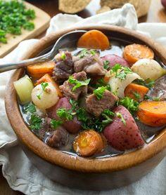 11 Healthy Comfort Food Recipes To Feel Good About | http://homemaderecipes.com/11-healthy-comfort-food-recipes/