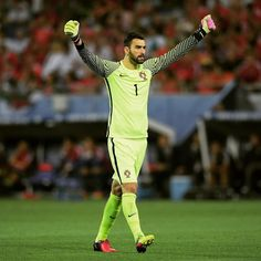 9254b9ec6f4 Newly promoted Premier League side Wolves have signed Portuguese  international Rui Patricio on a free transfer