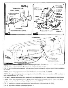 C Aa C Bb Cd Windshield Washer Washers on 66 Chevy Pickup Wiring Diagram