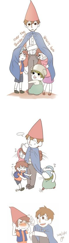 otgw+gf by ohthree on DeviantArt----> awwww!