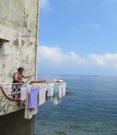 Calabria | Scilla