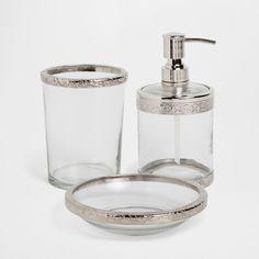 Accesorios de ba o n car zara home pinterest cuarto for Zara home accesorios bano