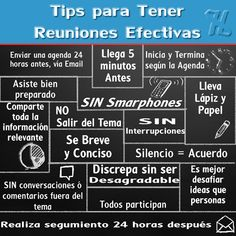 Tips para Reuniones Efectiva Change Management, Community Manager, Leadership Quotes, Big Data, Personal Branding, Personal Development, Curriculum, Coaching, Knowledge