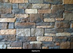 Canyon Ledge Stone Series.  Love the grays mixed with brown...would work with darker gran shakes