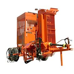 Hydraulic Beet Harvester