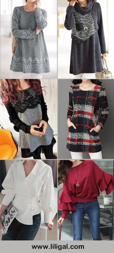 casual fall outfits, casual outfits, casual winter outfits,tunic tops, tops for women