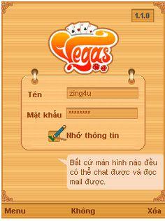 http://choigame24g.com/game-than-bai-vegas.html  Các game thủ nhà ta đã cập nhật tin tức hot dành cho game mobile chưa nào? Sản phẩm game mới này dành cho những ai yêu thích thể loại game đấu trí online đấy.
