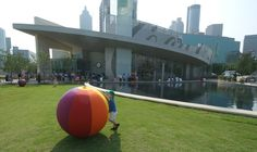 Keeping Cool With Kids in Atlanta - Condé Nast Traveler
