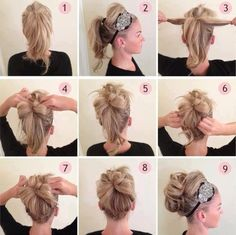 Hair #Fashion #Beauty #Trusper #Tip