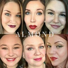 See who is wearing each shade of MakeSense Foundation! Senegence Foundation, Makesense Foundation, Long Lasting Foundation, Senegence Products, Senegence Makeup, Foundation Colors, Long Lasting Lip Color, Long Lasting Makeup, All Natural Makeup