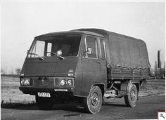 Żuk A32 PII Cars And Motorcycles, Van, Trucks, Vehicles, Historia, Truck, Car, Vans, Vehicle