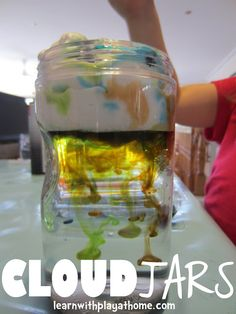 Cloud Jars -- these look awesome!