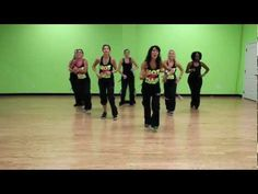 Play Zumba Fitness Video Game And Know It Benefits Zumba Videos, Workout Videos, Zumba Routines, Zumba Workouts, Body Workouts, Refit Revolution, Aerobics Classes, Dance It Out, Dance Lessons