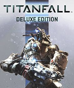Titanfall Deluxe Edition Windows PC Game Download Origin CD-Key Global for only $14.95. #videogames #deals #gaming #awesome #cool #gamer