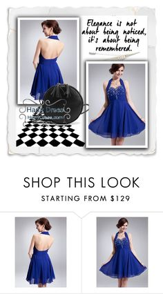 """Harrydress"" by kenn01 ❤ liked on Polyvore featuring harrydress"