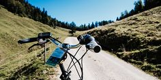 Mit dem #E-Bike unterwegs durch die #Tiroler #Landschaft  © Katharina Kamleitner/watchmesee.com Travel Advice, Landscape, Viajes