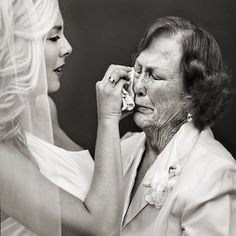 Grandma's tears of happiness! Sweet wedding moment captured by Joy Marie Photography Wedding Photography Poses, Wedding Photography Inspiration, Wedding Inspiration, Bridal Musings, Wedding Blog, Dream Wedding, Wedding Day, Wedding Dreams, Mother's Day Photos