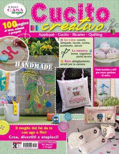 Lavanda e Lillà: I Miei Lavori su Cucito Creativo